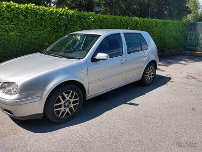 used VW Golf 4ª serie - 2003