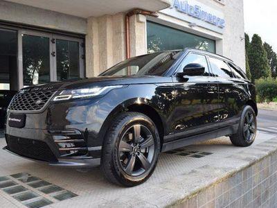 brugt Land Rover Range Rover Velar 2.0D I4 240 CV R-Dynamic S TETTO PANORAMICO