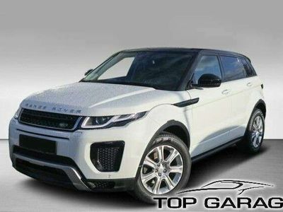 usata Land Rover Range Rover evoque 2.0 TD4 180 CV 5p. SE Dynamic *AZIENDALI*