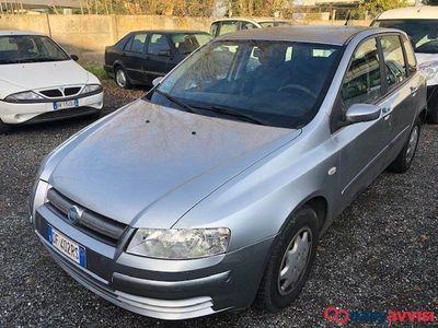 usado Fiat Stilo 1.9 MJT 120 CV 5 porte Dynamic