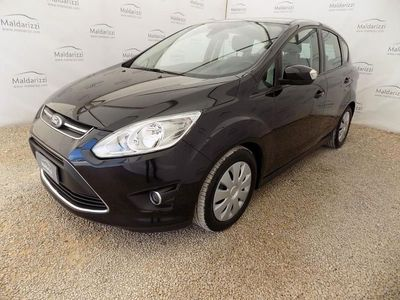 usata Ford C-MAX 2ª serie 2.0 TDCi 115CV Powershift Business