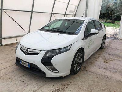 usata Opel Ampera Hybrid