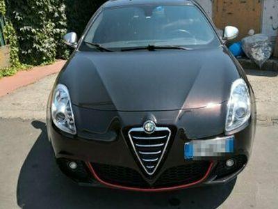 usata Alfa Romeo Giulietta Giulietta 2.0 JTDm-2 170 CV Progression