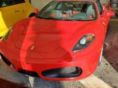 usata Ferrari F430 Spider F1 Benzina