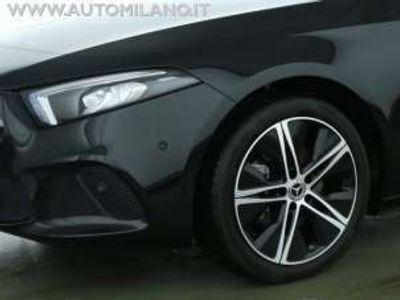 usata Mercedes A220 Automatic Sport New Nuova W177 Benzina