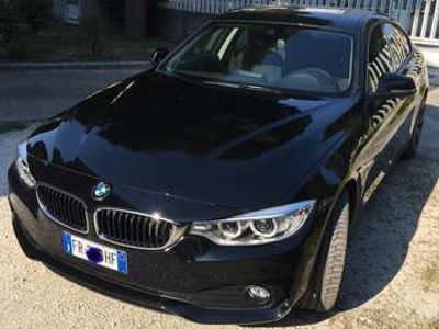 usata BMW 418 Gran Coupé Serie 4 G.C. (F36) Luxury