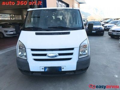 brugt Ford Transit 280S 2.2 tdci/115 pc mbs trend diesel