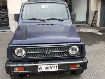usata Suzuki Jimny Jimny1.3 4WD JLX