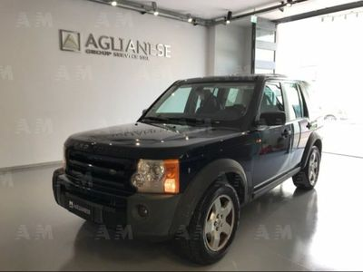 used Land Rover Discovery 3 2.7 TDV6 SE