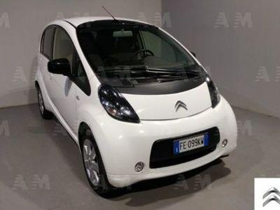 usata Citroën C-zero Full Electric airdream Seduction rif. 10383601