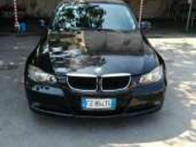 usata BMW 320 d cat Attiva rif. 14686824