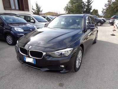 usata BMW 318 d Touring Sport Business Autom
