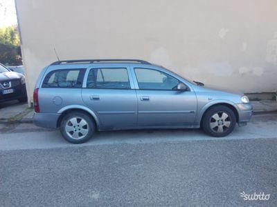 usado Opel Astra 1.7 CDTI.elegange cerchi in lega stereo