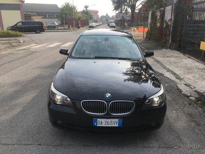 gebraucht BMW 530 530d cat Touring Attiva