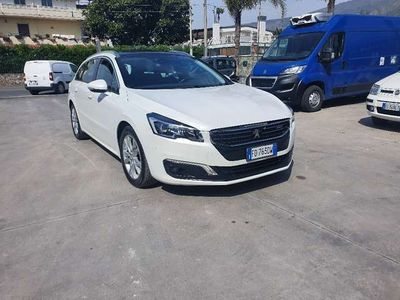 usata Peugeot 508 BlueHDi 120 S