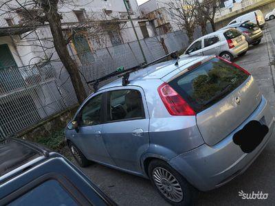 usata Fiat Grande Punto 1.3 Multijet 75cv 5p