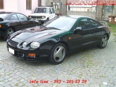 usado Toyota Celica GT-Four 2.0i turbo 4 WD - PERMUTE - Coupe'
