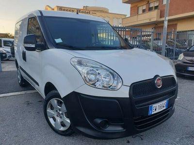usata Fiat Doblò 1.3 MJT PC-TN Cargo Aziendale solo 26000 km !!!!!