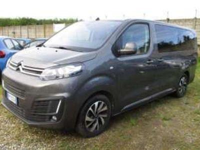 usata Citroën Spacetourer bluehdi 180 s&s eat6 xl ''9 posti''business diesel