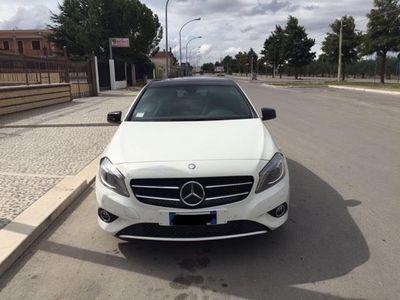 usata Mercedes A200 CDI Automatic Night Edition