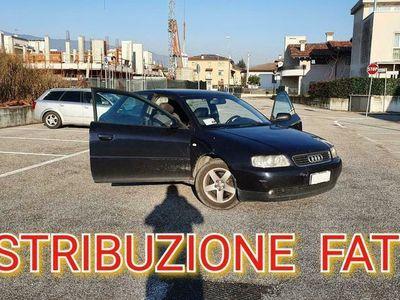 usata Audi A3 1.9 TDI/130 CV 3 Porte Ambition