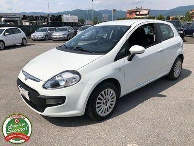 usata Fiat Punto Evo 1.2 3 porte S&S Blue&Me