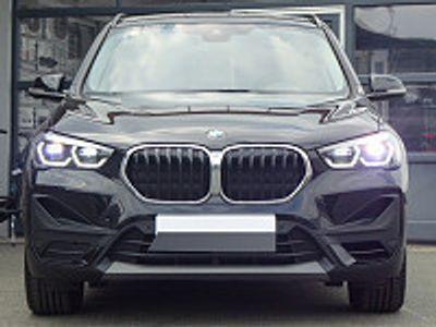 usata BMW X1 Advantage Facelift Sdrive 18i Steptronic +bus