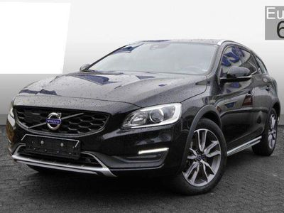 brugt Volvo V60 CC V60 Cross Country D4 AWD Geartronic Plus