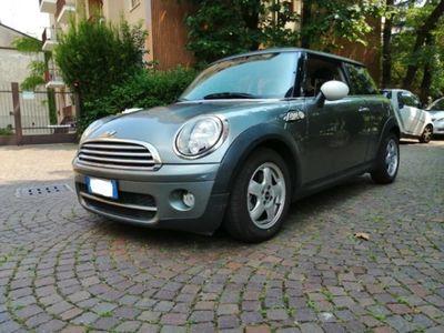 usata Mini One D 1.6 16V AUTO GRANDINATA!!!