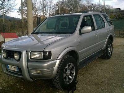usata Opel Frontera -AUTOCARRO