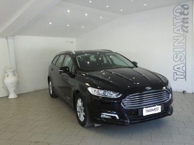 usata Ford Mondeo 2.0 tdci 150 cv s&s powershift station wagon busin diesel