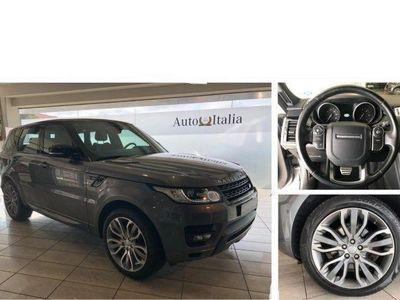 begagnad Land Rover Range Rover Sport 3.0 TDV6 HSE Dynamic