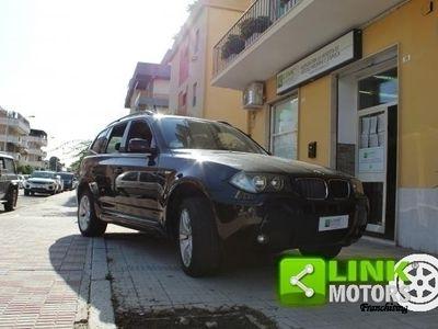 usado BMW X3 2.0d Futura