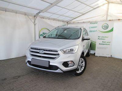 usata Ford Kuga 1.5 Ecoboost Titanium Navi*bi-xenon*pdc*alu