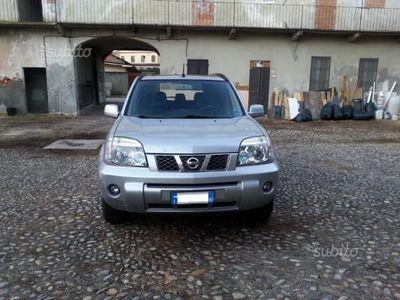 usado Nissan X-Trail 1ª serie - 2004