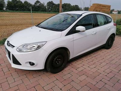 usata Ford Focus 1.6 120CV GPL 5p. Titanium Busines