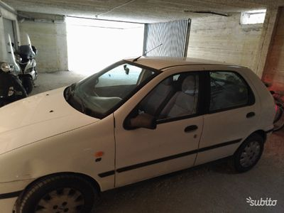 used Fiat Palio trattabile