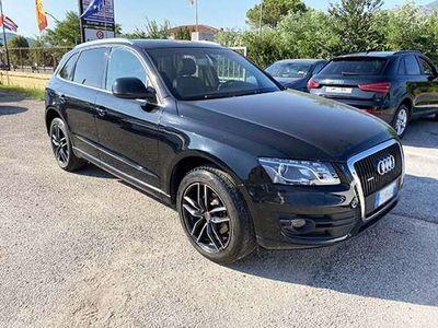 usata Audi Q5 2.0 TDI 170 CV quattro TETTO XENON