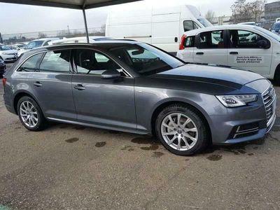 usata Audi A4 AVANT 2.0 TDI S tronic 140kW Business