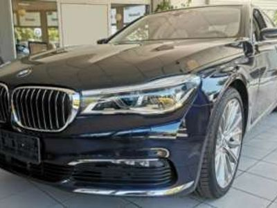usata BMW 730 d LASER PELLE CAMERA NAVI LED**