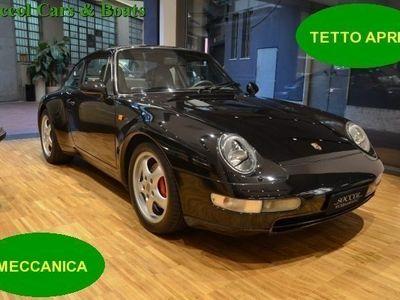 usado Porsche 911 Carrera cat Coupé*TETTO APRIBILE*