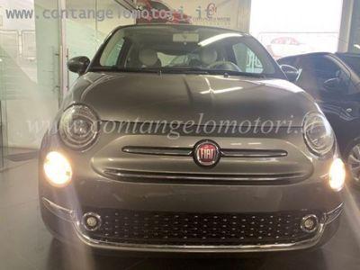 käytetty Fiat 500C 1.2 Lounge