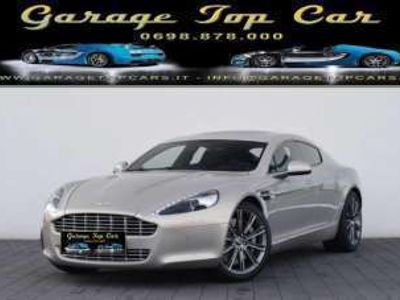usata Aston Martin Rapide Rapide