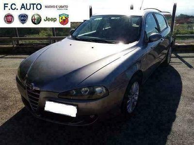 usata Alfa Romeo 147 1471.9 JTD 120 CV 5p. Progression