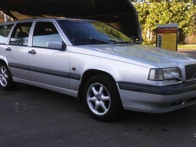 brugt Volvo 850 asi - 1993