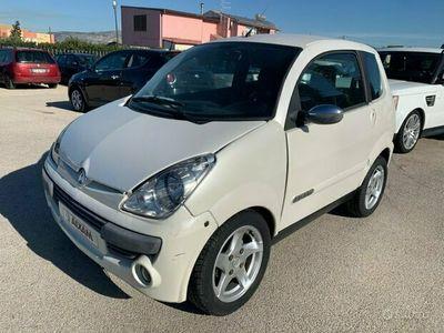 usata Aixam City Auto 50 Guidabile con Patentino - 2010