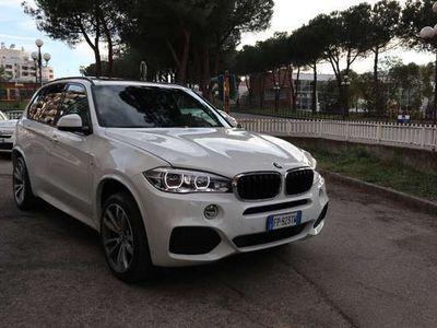 usata BMW X5 xDrive30d 249CV M-SPORT