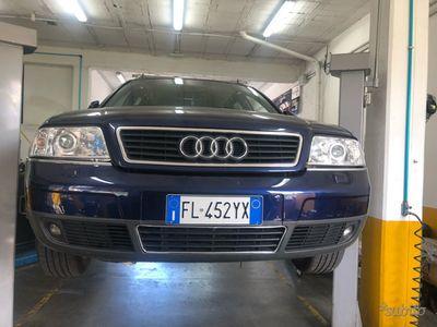 brugt Audi A6 2500tdi v6