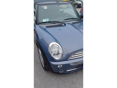 usata Mini Cooper Cabriolet 1.6 16V