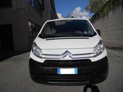 brugt Citroën Jumpy 2.0 HDi Atlante Business